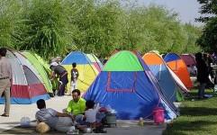 غفلت شهرداری از ساماندهی مسافران در گرگان