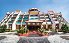 دو خدمت غیراقامتی هتل