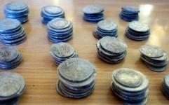 اشیای 1200 ساله در ایلام کشف شد