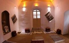 دو اقامتگاه بوم گردی در نمین احداث می شود