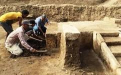 مصر ازکشف آثار باستانی جدید مربوط به رامسس دوم خبرداد