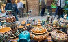 وجود ۱۱۷ نوع صنایع دستی در فارس