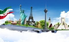 از تبلیغات مجازی خدمات گردشگری تا فروش واقعی