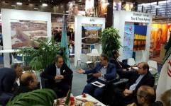 ایران در نمایشگاه گردشگری وین شرکت نمی کند