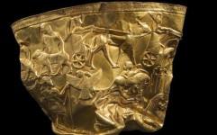 ماجرای پیدا شدن یکی از شگفت انگیزترین آثار باستانی جهان