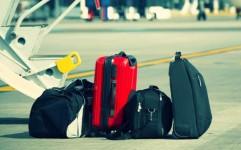 اجرایی کردن اولین سامانه ردیابی چمدان ها حین پرواز