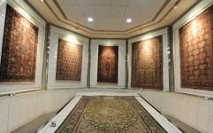 لزوم ایجاد بانک جامع اطلاعاتی برای رفع مشکلات موزه ها