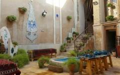 راه اندازی 300 اقامتگاه بوم گردی در استان کرمان