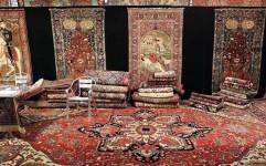 فعالیت 1.5 میلیون نفر در صنعت فرش دستباف ایران