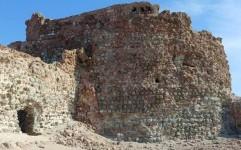 زباله دانی تاریخی جزیره هرمز!