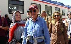 سفر اروپایی ها به ایران ۲ درصد رشد کرد