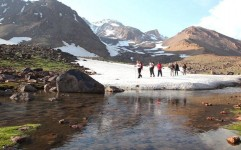 تعریف محور جدید گردشگری در اردبیل