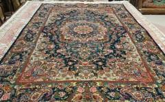 فرش دستباف فارس با قدمتی چندهزار ساله