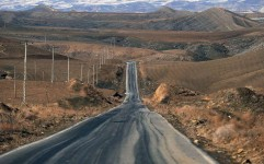 خسارت سالانه تصادف های رانندگی در این استان از اعتبار اصلاح جاده ها بیشتر است.
