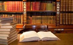 انتقاد رئیس کتابخانه ملی از نگهداری اسناد ملی در دستگاهها