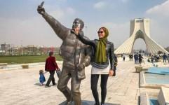 تراز سفر ایران مثبت شد