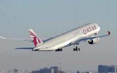 افزایش پروازهای هواپیمایی قطر به ایران از اوایل سال ۲۰۱۹ میلادی
