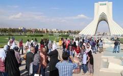 سفر به ایران از نگاه یک پروفسور هندی