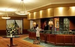 وضعیت هتل های ایرانی