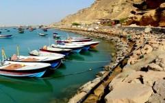 چابهار رقیب جدید سواحل خلیج فارس در صنعت گردشگری