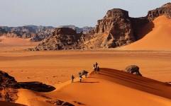 گردشگرنماها ثبت جهانی لوت را به خطر انداختند