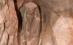 آثار باستانی جدید در مصر کشف شد