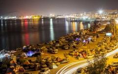 قشم مهیای جام جهانی 2022 قطر می شود