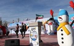 جشنواره ملی «زمستان بیدار» در اردبیل آغاز به کار کرد