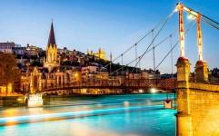 پایتخت گردشگری هوشمند اروپا در سال 2019 کجاست؟