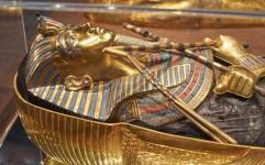 گنجینه فرعون میهمان کشورهای مختلف می شود