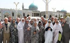 تصویب دریافت عوارض از گردشگران خارجی در مشهد