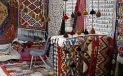 مشکلات بیمه ۷۰۰ نفر از صنعتگران صنایع دستی کشور مرتفع شد