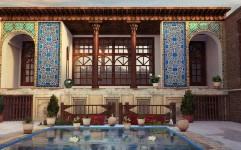 واگذاری خانه های تاریخی شیراز به بخش خصوصی