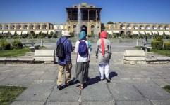 رتبه بحرانی ایران در جذب گردشگر