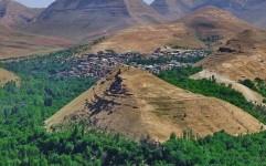 جشنواره ای برای گسترش نشاط و گردشگری روستایی