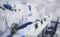 لغو مجوز ۲۷ دفتر و شرکت گردشگری