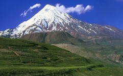 مطرح شدن ثبت جهانی کوه سبلان در یونسکو در آینده ای نزدیک