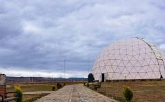 رصدخانه 800 ساله ایران در مراغه