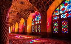 معرفی مساجد ایران از قدیمی ترین تا زیباترین ها
