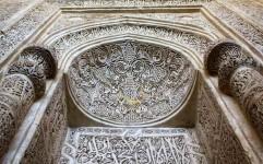 مسجد جامع بسطام یادگاری از معماری کهن ایران