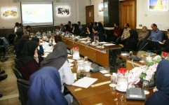 برگزاری کارگاه آموزشی «بازاریابی دیجیتال گردشگری»