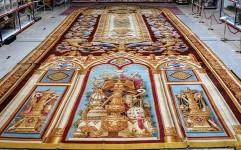 نمایش میراث ارزشمند کلیسای نوتردام