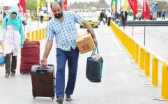 اجرای طرح کاهش هزینه مسافران خراسان رضوی در فصول خلوت سال