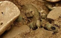معدن کاران به سایت تاریخی جوبجی رحم نکردند