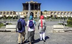 توریست هایی که به ایران هراسی «نه» می گویند