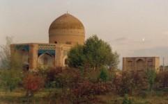 زلزله به آثار تاریخی اردبیل آسیبی وارد نکرده است