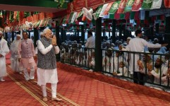 آغاز جذب گردشگر از جامعه 50 میلیونی شیعیان هند
