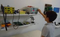 صدور مجوز موزه تحول تکنولوژی در چالوس