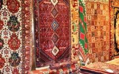 برگزاری نمایشگاه فرش دستباف ایرانی در مجموعه فرهنگی تاریخی نیاوران