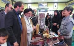 برپایی ۳۱ غرفه صنایع دستی در نمایشگاه مشاغل خانگی یزد